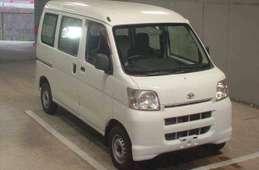 Daihatsu Hijet Van 2005