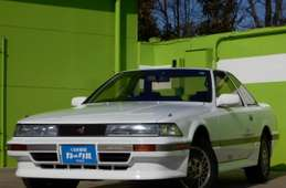 Toyota Soarer 1987