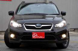 Subaru Impreza XV 2014