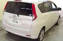 Daihatsu Boon Luminous 2009