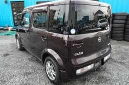 Nissan Cube 2008