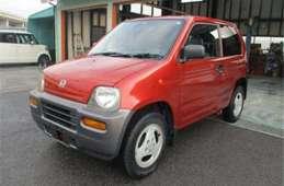 Honda Z 1999