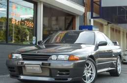 Big Promotion For Used Nissan Skyline GTR For Sale  Buy Now!