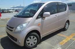 Daihatsu Move 2007