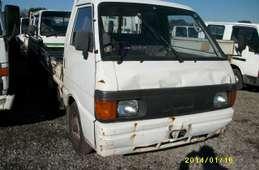 Mazda Bongo Truck 1994