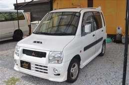 Mitsubishi Toppo Bj 1999