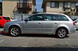 Audi Audi Others 2005