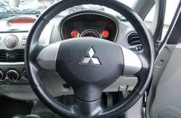 Mitsubishi III 2006