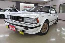 Nissan Bluebird 1985