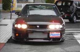 Nissan Skyline GT-R 1998