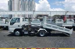 Mazda Titan Truck 2018