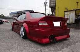Nissan Cedric 1995