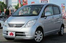 Daihatsu Move 2010