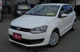 Volkswagen Volkswagen Others 2013