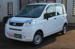 Honda Life 2014