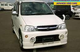 Daihatsu Terios Kid 2001