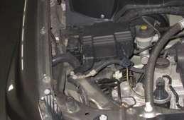 Honda Mobilio Spike 2008