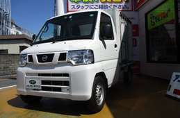 Nissan NT100 Clipper 2013