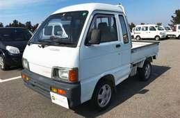 Daihatsu Hijet Truck 1992