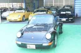 Porsche Porsche Others 1991