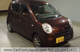 Suzuki MR Wagon 2009