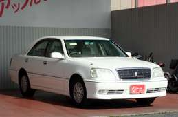 Toyota Crown 2003