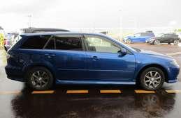 Mazda Atenza Sports Wagon 2004