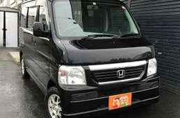 Honda Vamos 2007