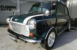 Rover Mini 1996
