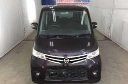 Nissan ROOX 2010