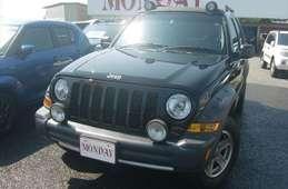 Chrysler Jeep Cherokee 2007