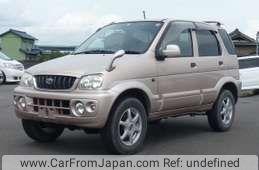 Toyota Cami 2004