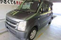 Suzuki Wagon R 2007