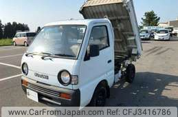 Suzuki Carry Truck 1991