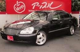Nissan Cima 2004