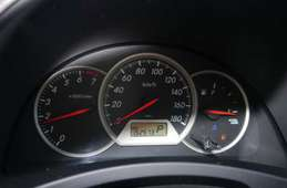Toyota Wish 2008