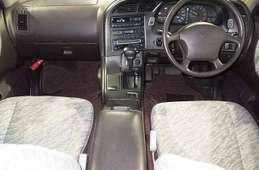Nissan Largo 1999