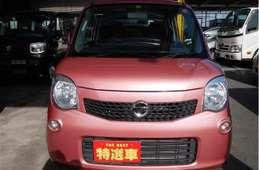 Nissan Moco 2014