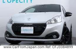 Peugeot Peugoet Others 2016
