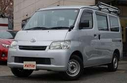 Toyota Liteace Van 2013