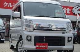Suzuki Every Wagon 2016