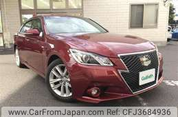 Toyota Crown Athlete Series 2013