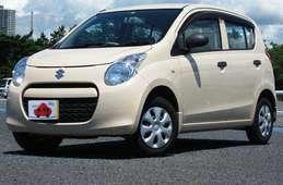 Suzuki Alto 2010