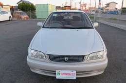 Used Toyota Corolla Sedan 1999 For Sale At Best Prices