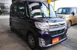 Daihatsu Tanto Custom 2015