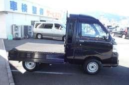 Daihatsu Hijet Truck 2012