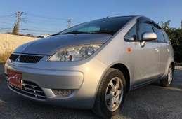 Mitsubishi Coltplus 2009