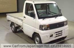 Mitsubishi Minicab Truck 2001