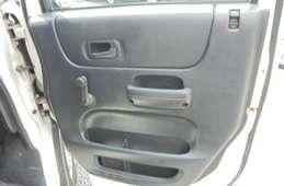 Honda Acty Van 2006