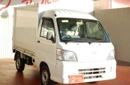 Daihatsu Hijet Truck 2010